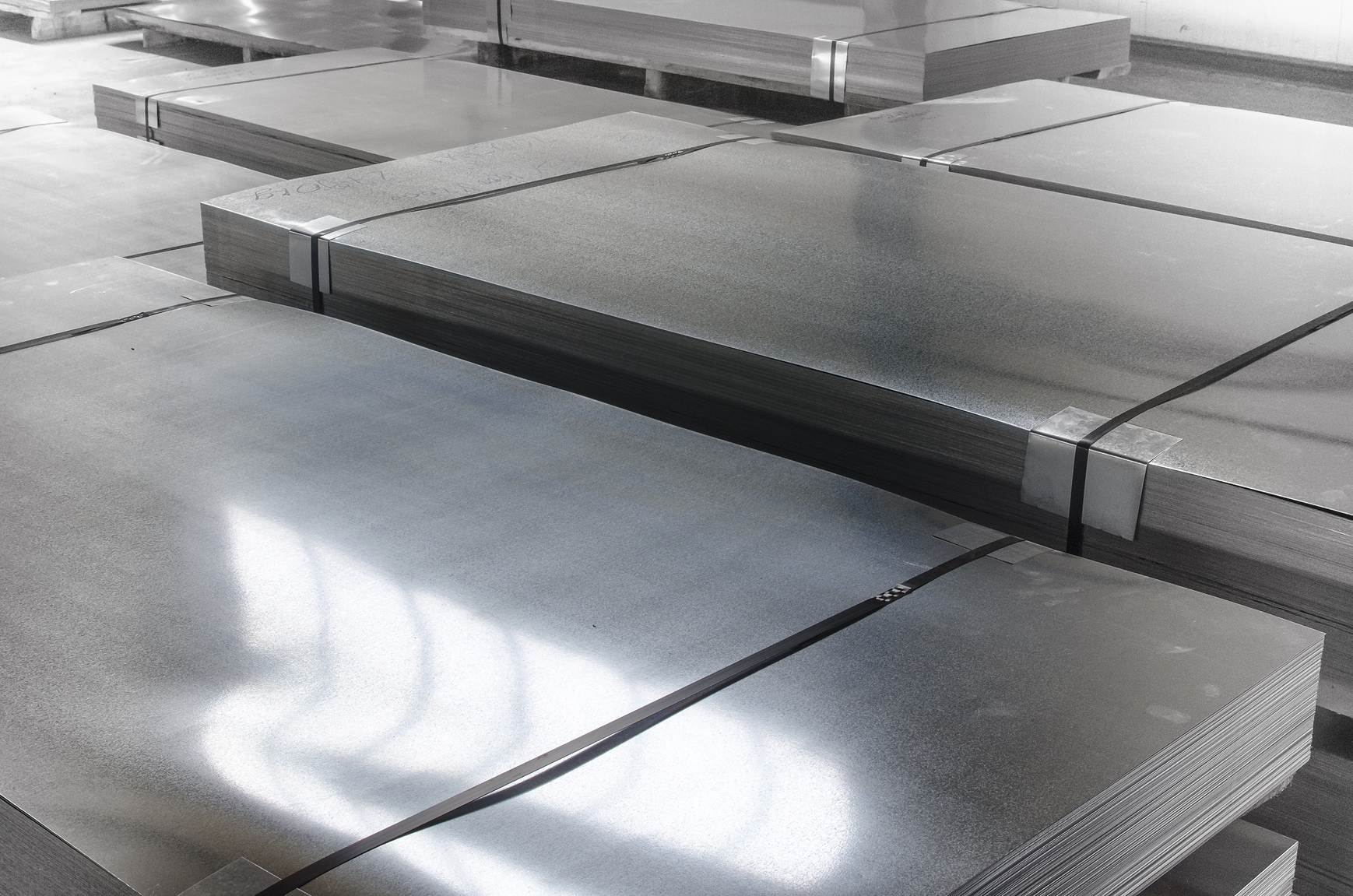 Stainless Steel Sheet And Plate Products