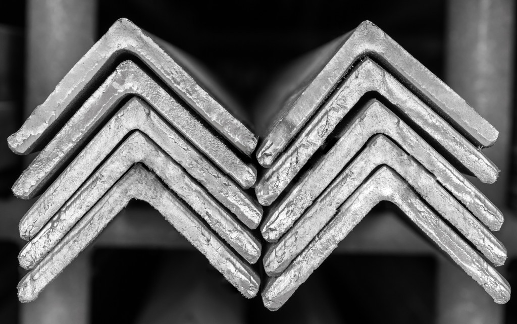 Our Stainless Steel Angle Can Be Cut To Size