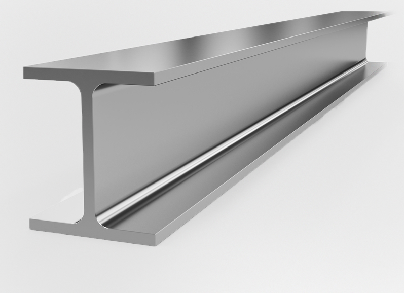 Stainless Steel Beam & Stainless Steel Channel