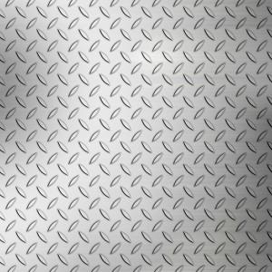 Stainless Steel Diamond Plating