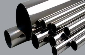 Steel Polishing Services
