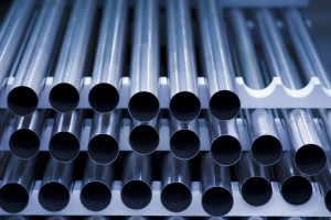 Machined Stainless Steel Tubes