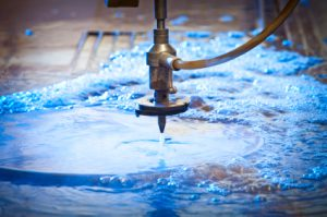 waterjet cutting services | steel services